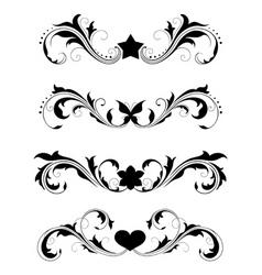 design elements illustration in vector vector image