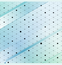 Modern stylish isometric pattern texture vector