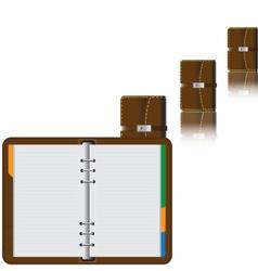 Diary vector