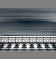 00105 Landscape 3 vector image