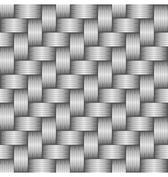 silver texture vector image
