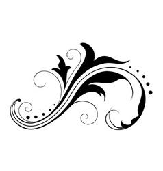 design element illustration in vector vector image