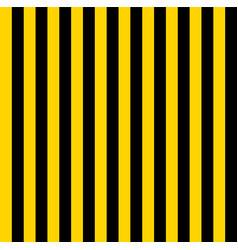 pattern stripes seamless yellow and white stripes vector image vector image