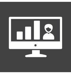 Online stats vector