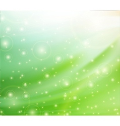Green silk backgrounds vector