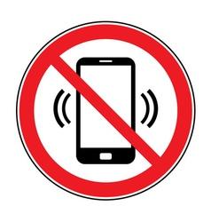 No call sign vector