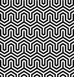 Islamic pattern seamless ornament vector image