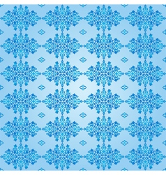 Antique ottoman turkish pattern design fifty two vector