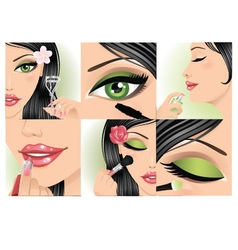 Make up 1 vector