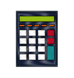 Drawing calculator investigate research rates vector