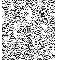 abstract seamless pattern dot texture animal skin vector image