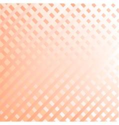 Grunge set stripe vector image