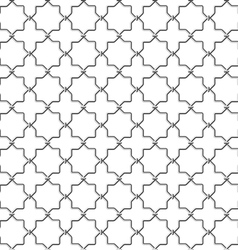 Seamless metal lattice vector