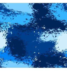 abstract seamless background blots vector image vector image