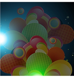 Abstarct background vector