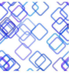 seamless square background pattern - vector image vector image