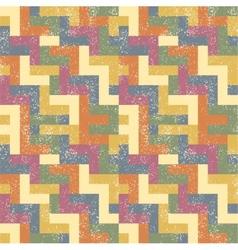 Absract seamless pattern vector