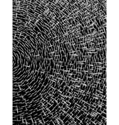 Grain texture abstract vector