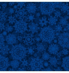 Christmas wallpaper pattern vector image