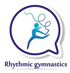 Gymnasticsb vector
