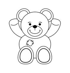 Baby icon image vector