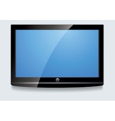Lcd screen vector