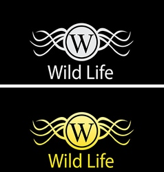 Luxury logo 4 vector