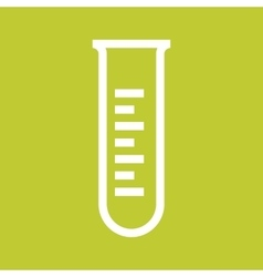 Test tube vector