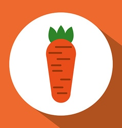 Fresh vegetable vector