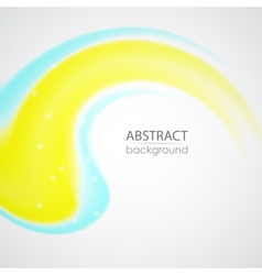 Abstractwave vector