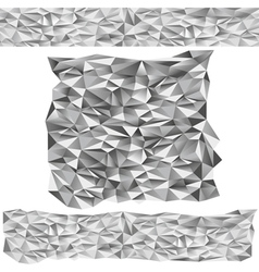 Silver vector