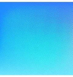Halftone background cyan and lilac color vector
