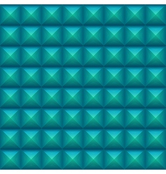 Abstract Seamless Background with Cubes vector image