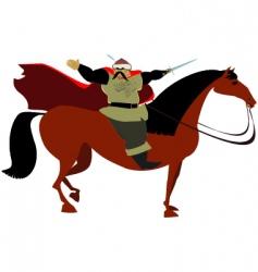 hero vector image
