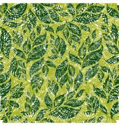 vintage grunge pattern vector image vector image