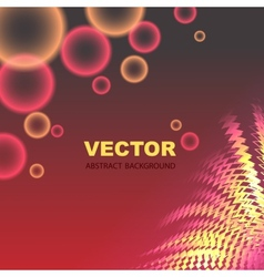 AbstractBackground35 vector image vector image