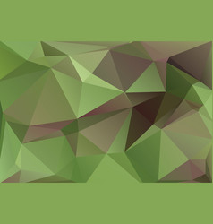 Abstract triangle background modern geometric vector