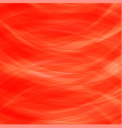 Transparent red background vector