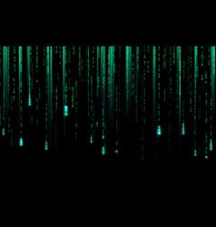 binary vector image vector image
