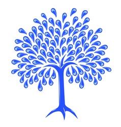 raintree vector image