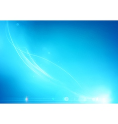 Abstract high tech background vector