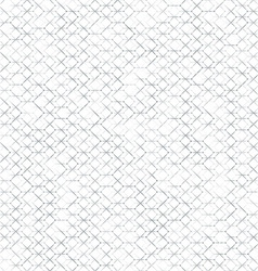 Unusual abstract stars texture geometric gray vector image vector image
