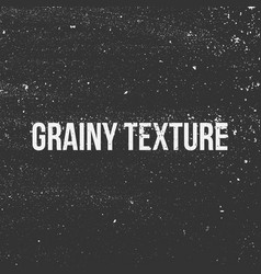 Grainy texture black and white banner vector
