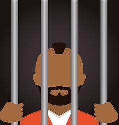 justice icon design vector image