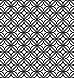 Islamic pattern seamless ornament vector image vector image