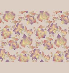 Ukraine traditional peasant seamless pattern vector