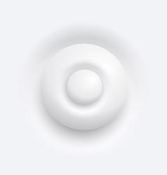 Button4 s vector image