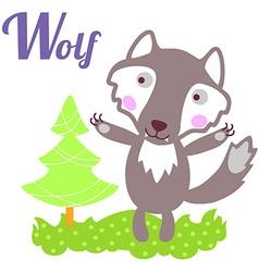 Wolflett vector