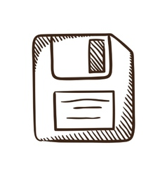 Save symbol vector