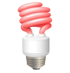 Helical integrated cfl vector